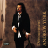 Andrew York CD Denouement
