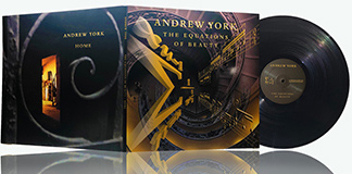 Andrew York CD EOB/Home