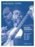 Andrew York Sheet Music Woven Harmony