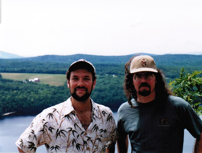 LAGQ-Bill Kanengiser and Andrew York, Maine